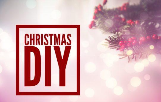 Bastel dir deinen Tannenbaum…. {Christmas} DIY