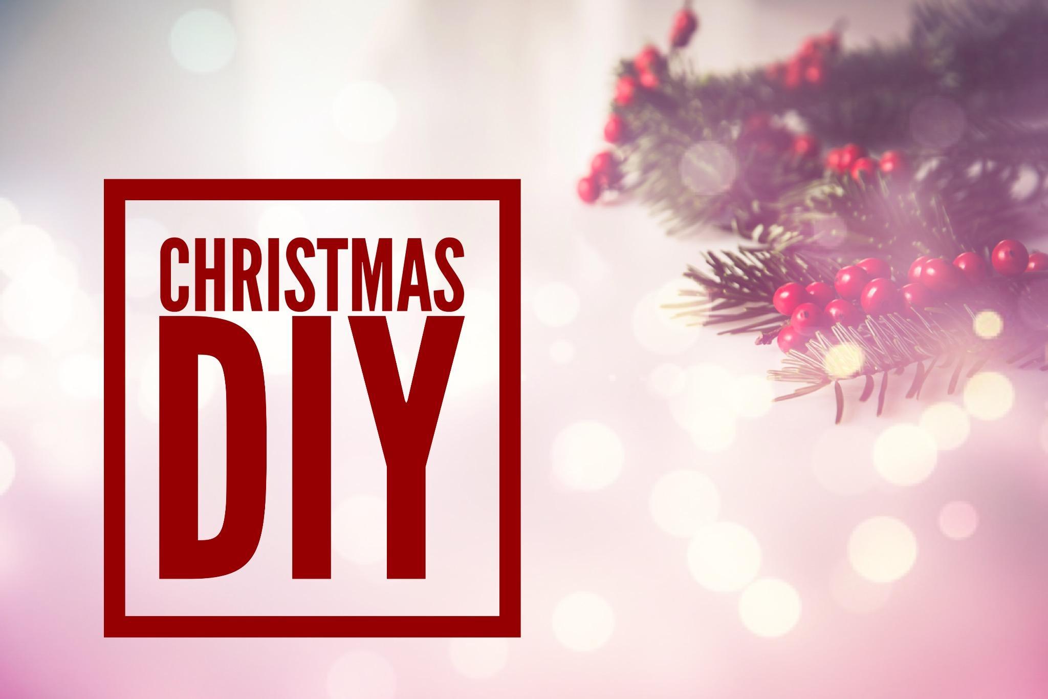 Bastel dir deinen Tannenbaum.... {Christmas} DIY