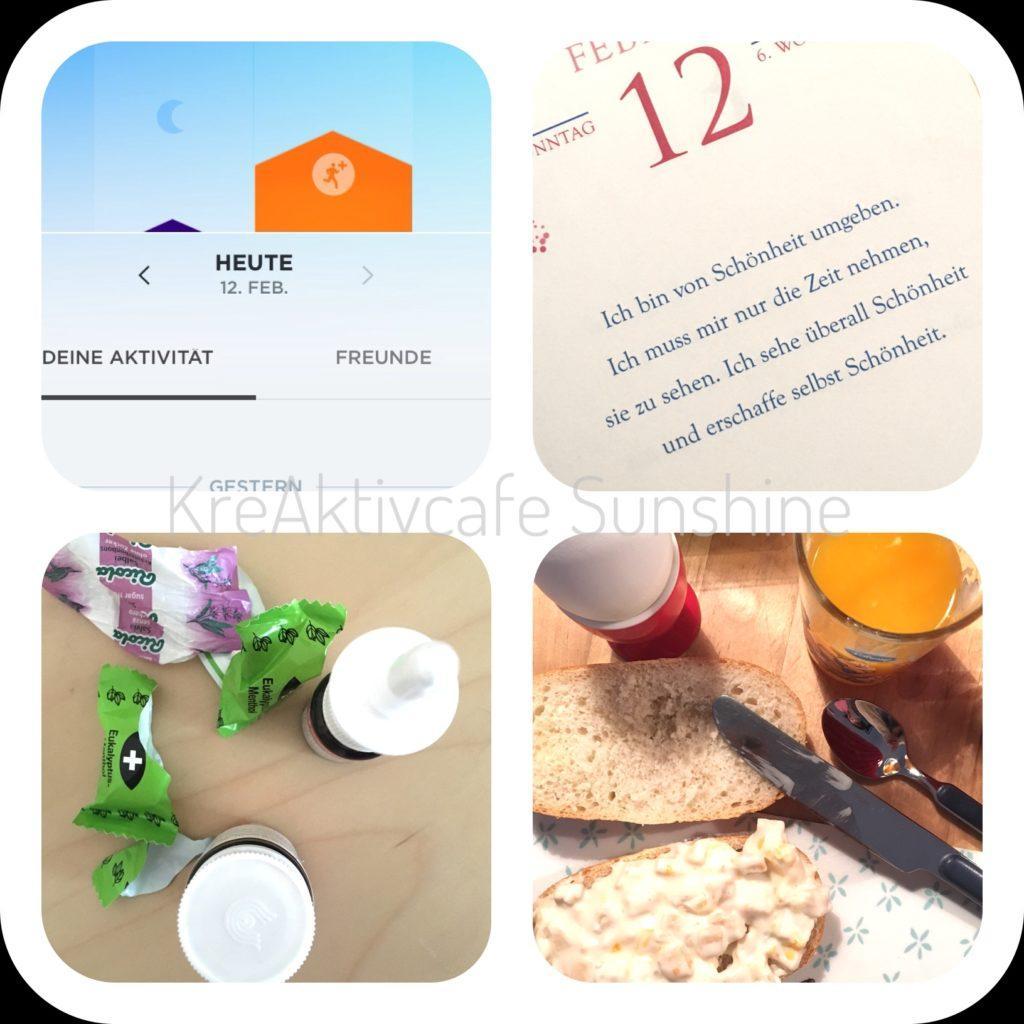 Tageseinblick 12 von 12 | 12.02.17