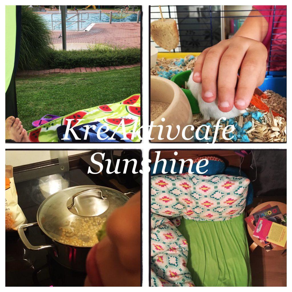 Monatsprojekte Juli & August | Rückblick
