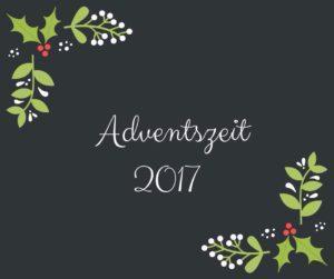 Adventszeit 2017