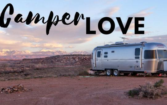 Lieblings Camping Gadgets